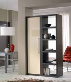 Collections Linea Hall Units, Italy Brooklyn Room Divider Composition L