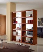 Collections Linea Hall Units, Italy Brooklyn Room Divider Composition H