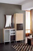 Collections Linea Hall Units, Italy Syncro Hall Unit Composition 7