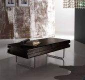 Collections Linea Hall Units, Italy Coffee Table Model 6144W