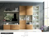 Brands Fenicia Wall Units, Spain Fenicia Wall Unit Salon 05
