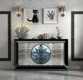 Collections FRANCO AZKARY SIDEBOARDS, SPAIN A07