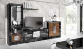 Brands Kora Dining and Wall Units, Spain KORA 11