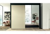 Collections SMA Modern Bedroom Wardrobes, Italy LINEA