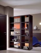 Collections Linea Hall Units, Italy Brooklyn Room DIvider Composition C