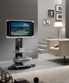 Collections Linea Hall Units, Italy TV Stand Model D143S